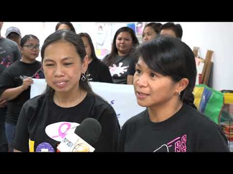Profiles Of Hope: Team Carabaos For A Cure