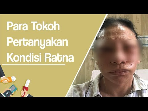 Beberapa Tokoh Pertanyakan Kondisi Ratna  Sarumpaet usai Dikabarkan Dipukuli hingga Babak Belur