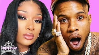 Tory Lanez confirms dating Megan Thee Stallion and claims his innocence (in new album DayStar)