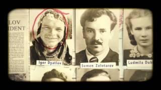 """Официальный тизер фильма """"Тайна перевала Дятлова"""" (2013)"""