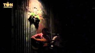 Tôn Cafe | Về Đâu Mái Tóc Người Thương | Tôn Band | Acoustic Cover