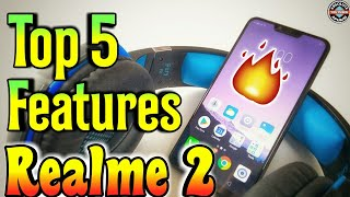 Realme 2: Oppo Best smartphone (2018) | 5 Amazing Features of Realme 2 will force you to Buy it