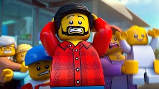 Wacky Vacation - LEGO® CITY Airport Minimovie(It's a brand-new LEGO® City adventure! When the family goes on vacation, there's no telling what will happen to them with all the hilarious hijinks in the air!, 2016-05-30T02:24:48.000Z)