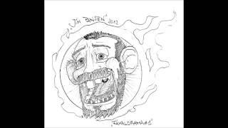 Jim Pansen And The Clonemonkeys - Fäkalorama #1