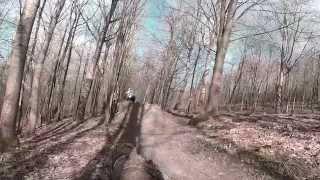Downhill Bergkamen