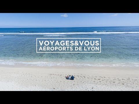 Challenge Voyages & Vous - Aéroports de Lyon - catégorie Xplore