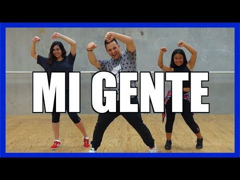 MI GENTE - J. Balvin & Willy William Dance Choreography 🖖 Jayden Rodrigues