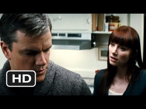 Hereafter #3 Movie CLIP - Can I Ask You a Question? (2010) HD