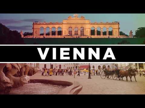 Vienna Musikverein May