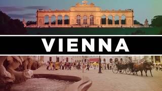 Vienna Musikverein May 2018 Tour Diary Video One