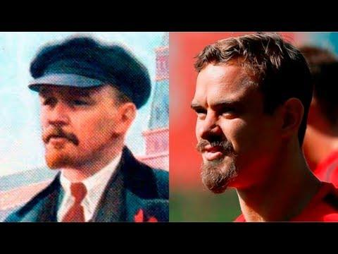 Ленин — Lurkmore