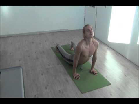Лечебная гимнастика при болезни Бехтерева, Ревматология
