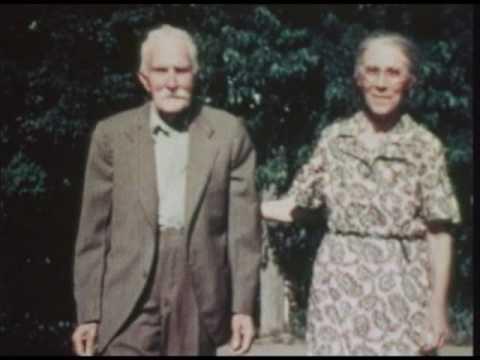Daniel and Gertrude Finley