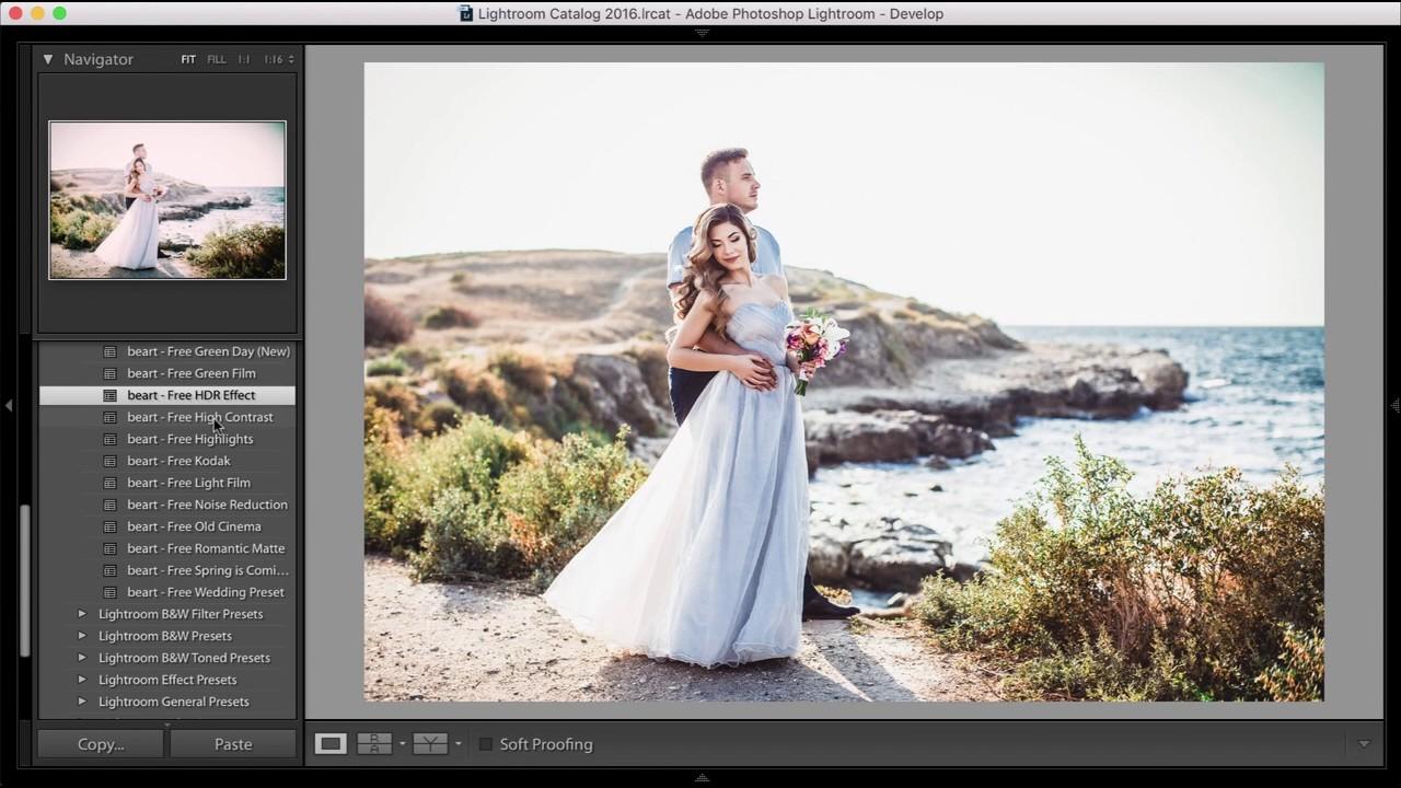 free wedding presets # 50