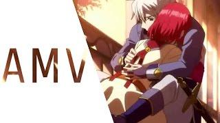 「AMV」Akagami No Shirayuki [ Sad Song ] ✗