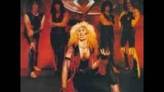 Twisted Sister - Run For Your Life