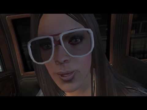 GTA 5  Sex Solicitor Sim GTA Online 'PS4' First Person Gameplay