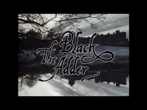 The Blackadder Characters