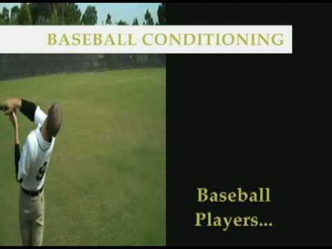 Baron Baseball Commercial