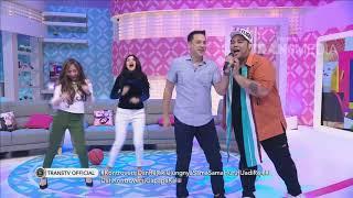 BROWNIS - Ari Wibowo Digoyang Duo Serigala (19/7/18) Part2