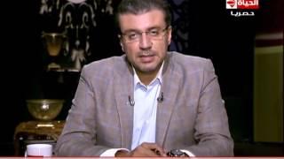 بالفيديو..عمرو الليثي: ماذا تنتظر حكومة شريف إسماعيل لتقديم استقالتها؟