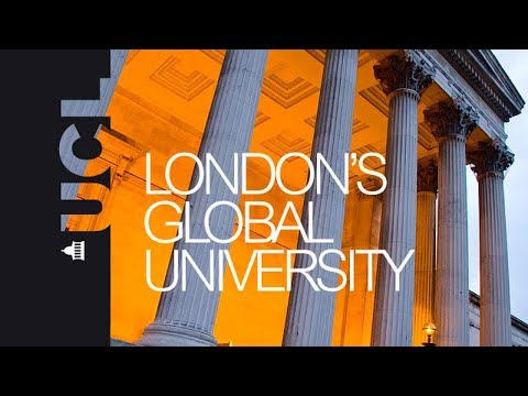 UCL Open Days – Introducing UCL: Welcome and Applying