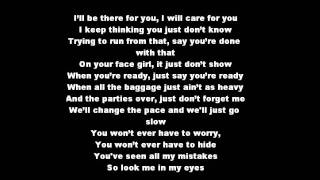 Take Care-Drake (Lyrics On Screen & Description)