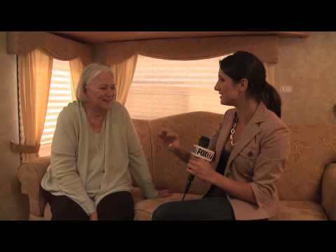 Louise Fletcher talks about her new movie and what she has planned next