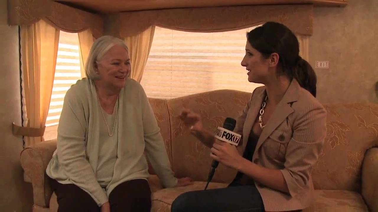 Louise Fletcher Talks About Her New Movie And What She Has
