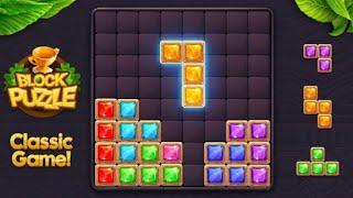 Block Puzzle Jewel Android Gameplay screenshot 2