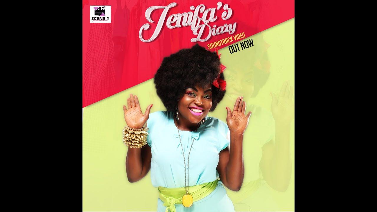 Download JENIFA'S DIARY - MUSIC VIDEO - TV EDIT