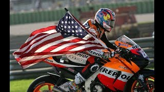 Tribute to Nicky Hayden - Yo2B Production