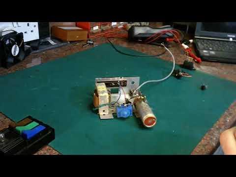 Standard Hi-Fi record player repair/refurb Pt3