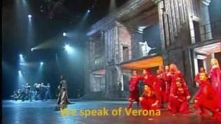 Romeo et Juliette 1. Verone (English Subtitles)