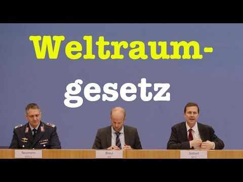 12. Februar 2018 - Komplette Bundespressekonferenz (RegPK)