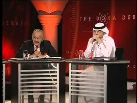 Best of Doha Debates - Oil has been more of a curse than a blessing for the Middle East