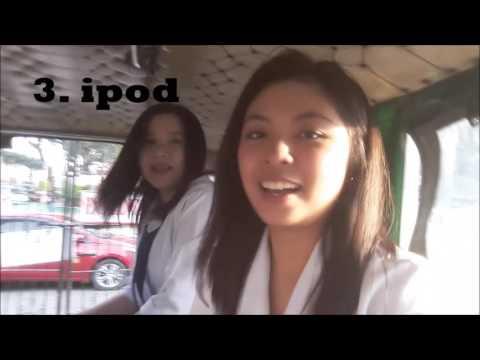 VLOG Filipino Performance Task - Batangas Words