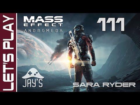[FR] Mass Effect Andromeda : Épilogue - Let's Play Sara Ryder - Episode 111