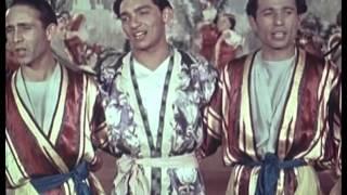 Скачать Рауф Атакишиев в кадре Джахон Саидмурадов Я встретил девушку 1957