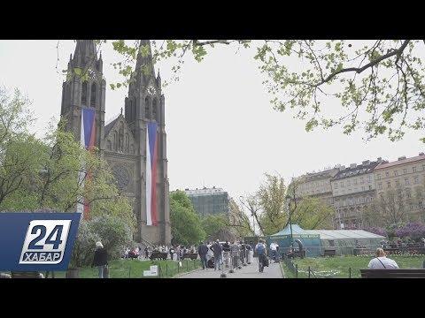Чехия встала на путь победы над коронавирусом