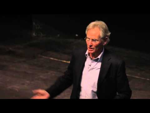 From Doing to Being with Jon Kabat Zinn
