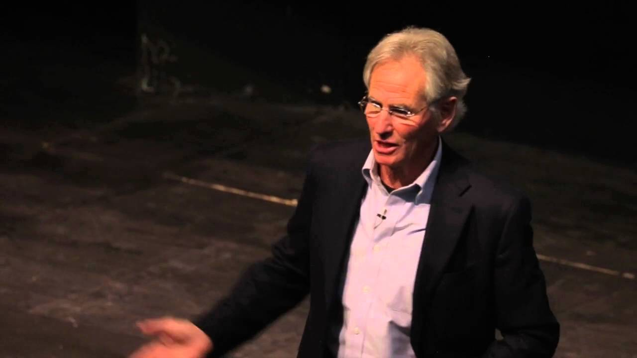 1cd26d5b7b From Doing to Being with Jon Kabat Zinn - YouTube