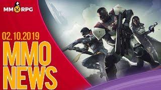 Destiny 2 już za DARMO i z sukcesem oraz ... - MMONews 02.10.2019