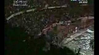 CUCUTA DEPORTIVO LIBERTADORES 2007