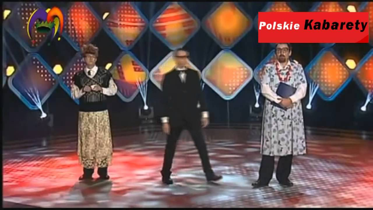 2# Blisko Godzina Kabaretów. Neonówka. NAJLEPSZE.