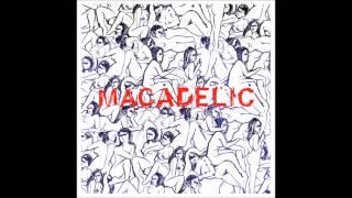 Mac Miller - Vitamins (Macadelic)