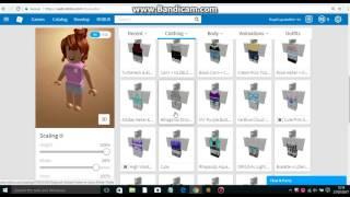 Wie Sie Ihren ROBLOX Avatar niedlich aussehen lassen | frei und robux | Rachel-Roblox und mehr