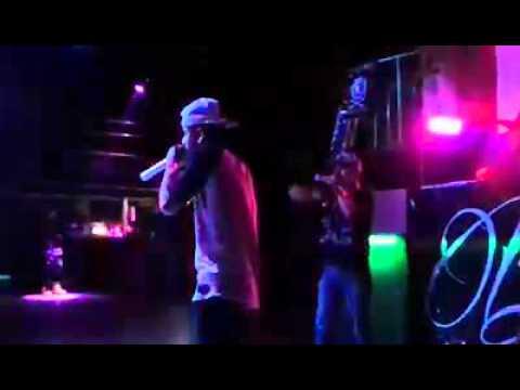 Mc Chakker - Mi Chica Ideal (En vivo)/Redh - Loco Me Llaman (En Vivo) 17/04/16 Dejavu