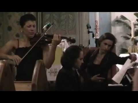 Brahms Sonata Op.108 Marta Abraham - Gergely Bogányi