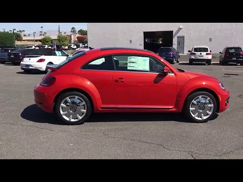 2019 Volkswagen Beetle Palm Springs, Palm Desert, Cathedral City, Coachella Valley, Indio, CA 720615